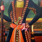 <p>نام هنرمند: محمدرضا پورفرزانه</p>