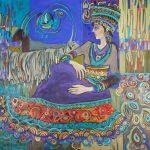 <p>نام هنرمند: سونا عبدالعظیم زاده</p>